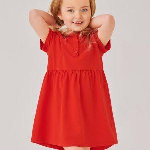 Vestidos niñas pequeñas